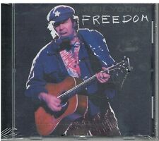 Neil Young ‎– Freedom CD 1989 Nuevo Precintado