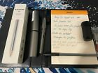 Lamy+LX+Ruthenium+Broad+Fountain+Pen+Bundle+with+Blackwing+Pencils+and+Padfolio