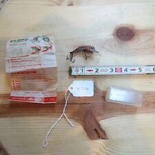 Rublex Flopy vintage fishing lure (lot#8736)