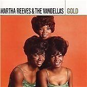 Martha & the Vandellas - Gold (2006)
