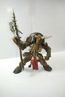 World Of Warcraft Tauren Shaman Serie 1 Minotauro Aprox. 23cm Blizzard (K63) B