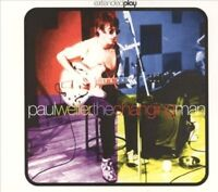 The Changing Man [Single] by Paul Weller (CD, Apr-1995, Go! Discs (USA))