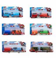Thomas & Friends Trackmaster Engine James, Nia, Emily, Gordon, Thomas, Percy