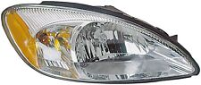 Headlight Assembly Right Dorman 1590298 fits 00-07 Ford Taurus