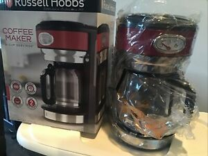 Russell Hobbs Small Kitchen Appliances For Sale Ebay
