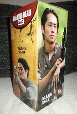 Glenn Rhee The Walking Dead Royal Bobbles, Bobblehead, Wackelkopf 20 cm