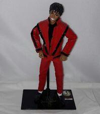 Figurine officielle MICHAEL JACKSON - BANDAI / PLAYMATES TOYS - 2010 - 25 cm