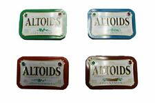 Fencing Weapon Test Box- Re-Purposed Altoid tin