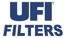 26.655.00 ufi Filtro carburante FILTRO BENZ. ALFA ROMEO
