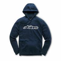 Alpinestars Blaze Casual wear Hoodie Men  - pull over hoody Navy Blue