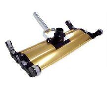 """Goldline Aluminium 18"""" Professional Vacuum Head - UK in Stock"""