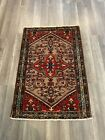 """On Sale Beautiful Genuine Vintage Hand Knotted Malayer Area Rug 2'5""""x3'7""""#3431"""
