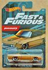 Hot Wheels / Fast & Furious / Ford Torino Talladega / 2020 / 5/5