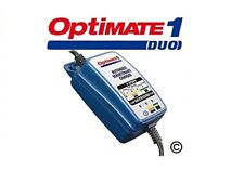 Optimate Om TM74 Batterie Clamp Plomb