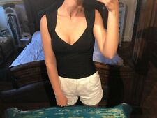 Herve Leger Cait Top NWT RRP $790