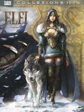 ELFI volume 3  – panini comics collezione 100%