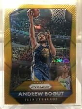 Panini Andrew Bogut Not Autographed Basketball Trading Cards