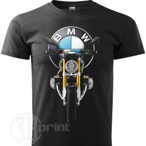 BMW Motorrad Herren T-Shirt BMW R nineT