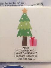 NEW EZ CUT Paper Dies Xmas / Christmas