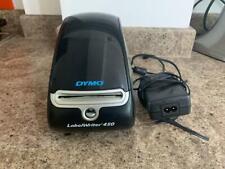 Dymo LabelWriter 450 Impresora de etiquetas y fuente de alimentación
