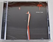 Steely Dan - Aja ( Remastered ) CD NEW & SEALED