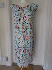 Ladies pretty shift dress from Joe Browns - Size 16