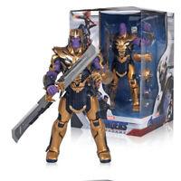"8"" Marvel Legends Thanos Action Figure Avengers: Endgame Armored Thanos Toy"