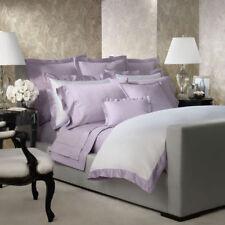 Ralph Lauren Home Wyatt Langdon Euro Pillow Sham Violet Lavender - New!