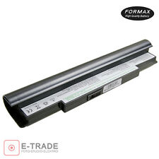 Laptop Battery for Samsung NC10 NC20 NC-10 NC-20 AA-PB6NC6W black