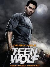 """Teen Wolf Tv Show poster 32"""" x 24"""" Decor 13"""