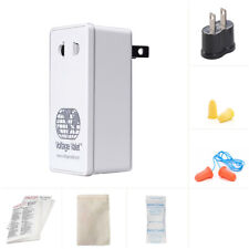 United States USB Adapter w/ ear plugs Kit | Going In Style