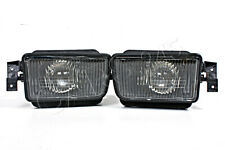 BMW 5-Series E34 1989-1995 Fog Lights Driving Lamps PAIR
