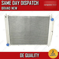 Fit with RENAULT MODUS GRAND MODUS Condenser air conditioning 16-9980 1.5L
