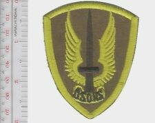 Canada Canadian Army Special Forces Airborne 'OSONS' Meaning 'We Dare' acu patch