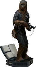 """STAR WARS - Chewbacca 23.5"""" Premium Format Statue (Sideshow Collectibles) #NEW"""