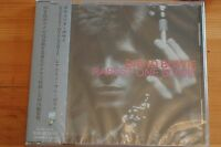 Rare David Bowie Mecca Rarest One 15 Track Album on CD Mint JAPAN Sealed