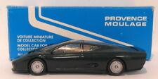 Provence Moulage 1/43 Scale Resin Model - Jaguar XK 220 - Dark Green