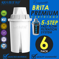 Brita  Classic Water Filter Cartridges Premium Replacement  Filters