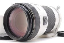 N.M MINOLTA AF APO TELE ZOOM 80-200mm F2.8 G HIGH SPEED Sony Minolta A From JP