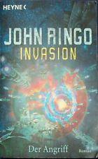 INVASION 2 - DER ANGRIFF von JOHN RINGO   #10#