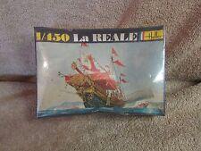 Heller 1/450 La Reale Model Kit - No. 064    (12 T)