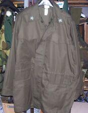 Giaccone Field Jachet  mod. M65 con trapunta interna Esercito Italiano