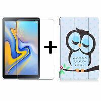 Set para Samsung Galaxy Tab a 10.5 Sm-T590 T595 Funda Protectora