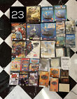 23 Vintage Pc Computer Game Lot 90s 2000s
