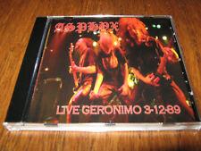 "ASPHYX / EVOKER / SWAZAFIX ""Holland Death Cult"" CD"
