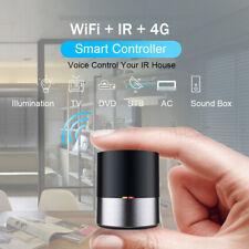 Aircondition TV Audio DVD player IR Remote Control Wi-Fi Smart Home APP Control