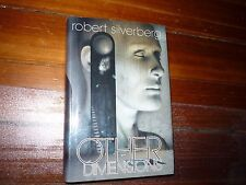 Other Dimensions Robert Silverberg Signed