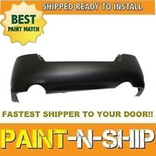 Fits 2009 2010 2011 2012 2013 2014 Nissan Maxima Rear Bumper Painted NI1100264