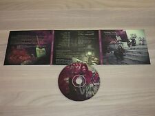 FANTASYY FACTORYY CD - DREAMS NEVER SLEEP OHRWASCHL en VG+
