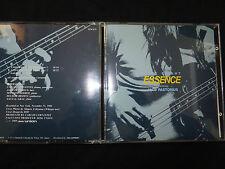 RARE CD ESSENCE / FEATURING JACO PASTORIUS / LAST FIGHT / JAPAN PRESSAGE /